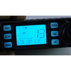 CRT Xenon - mini cbradio
