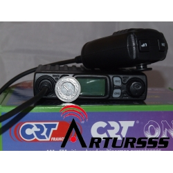 Radio CB CRT ONE